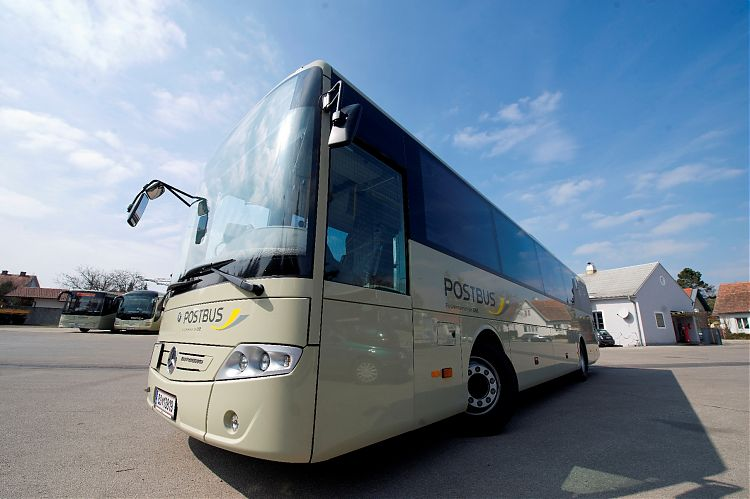 Bb Postbus Modernisiert Fahrzeugflotte News Tma