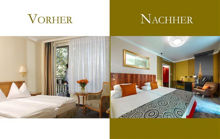 Schick Hotels Alles Neu Im Alten Capricorno 187 News Tma