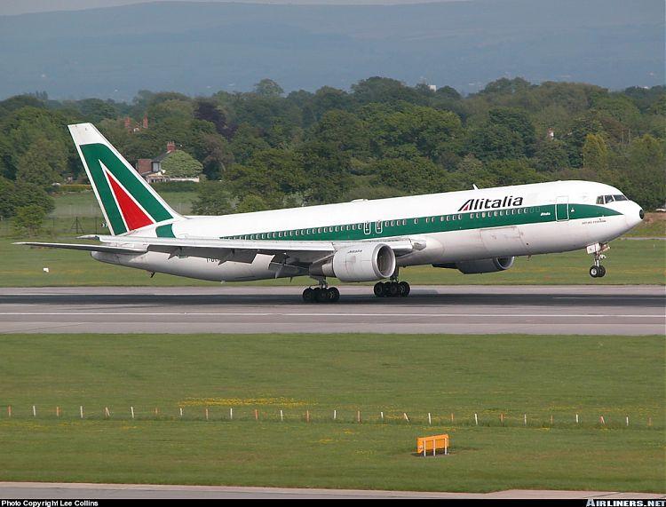 Alitalia: Neuer CEO will Personalkosten deutlich ...