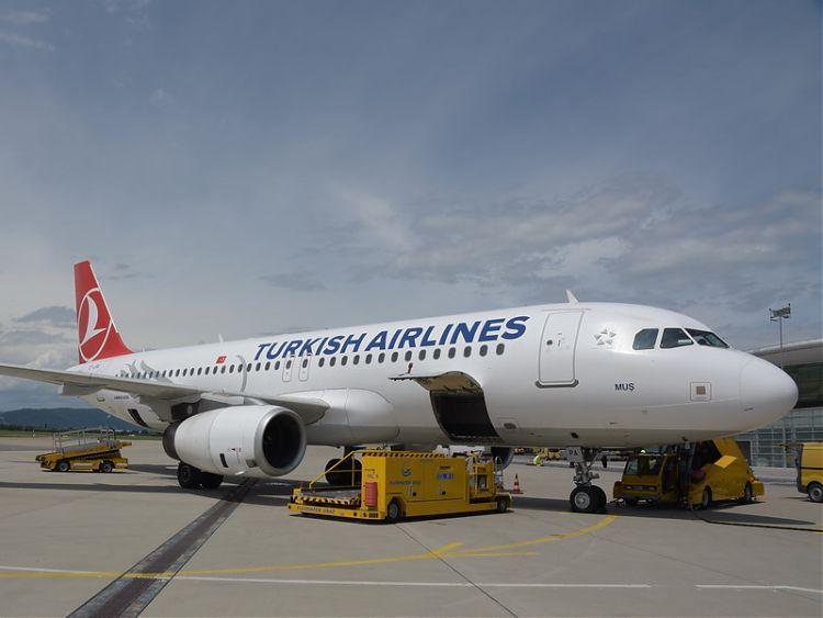 Turkish Airlines T Gliche Fl Ge Von Graz Nach Istanbul