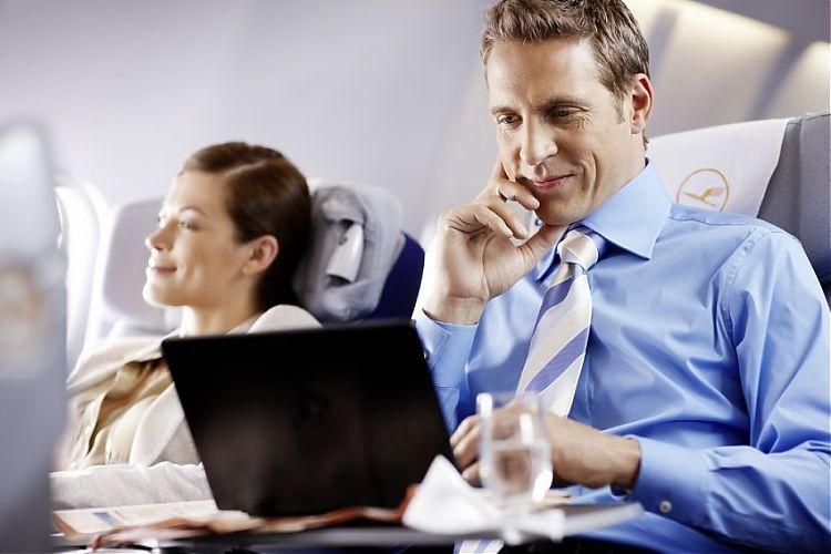 Sicherheit Kein Laptop-Verbot auf Flüge aus Europa in die USA