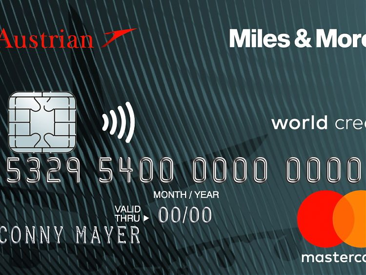 Miles And More Kreditkarte Versicherung Mietwagen