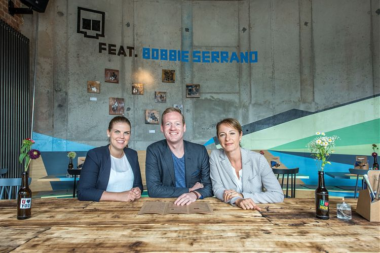 Hamburg convention bureau: kreative meetings und outdoor spaß » news