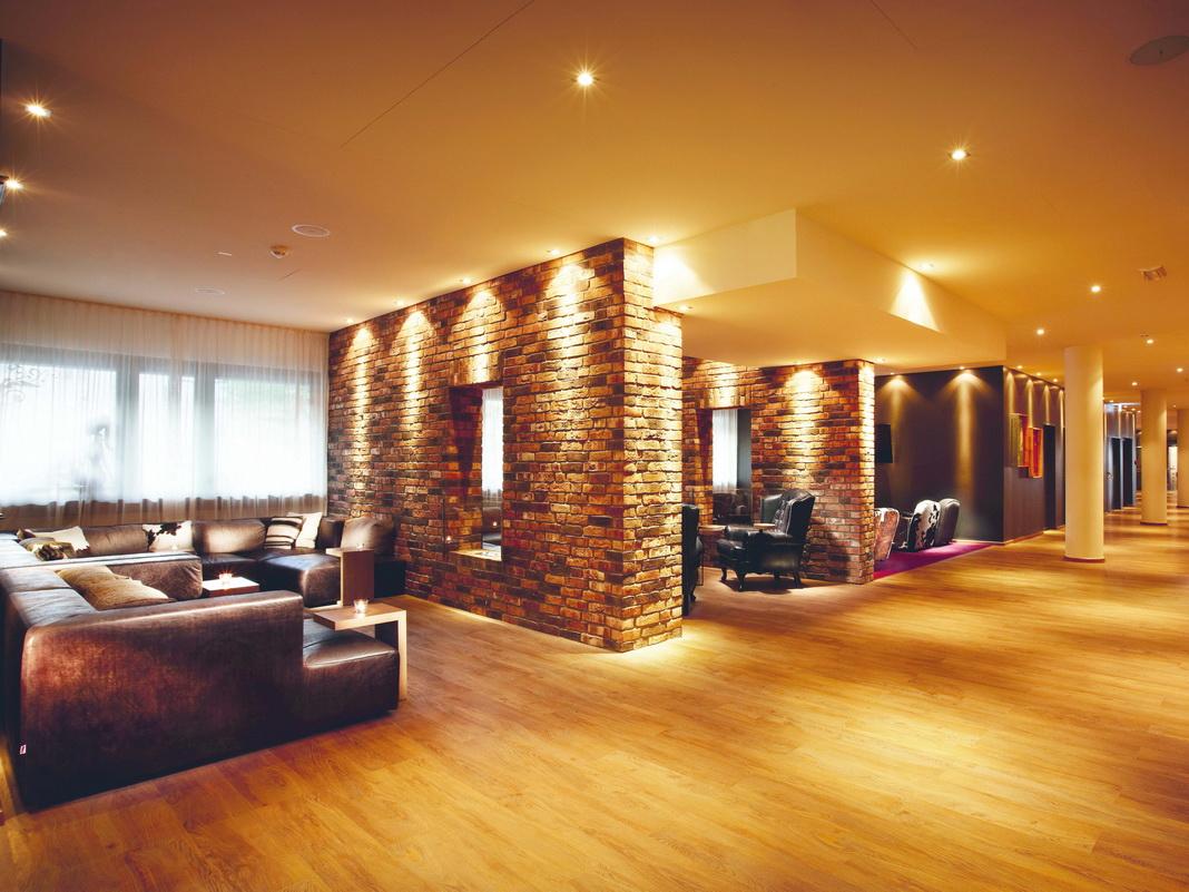 Best western mit f nf neuen hotels in deutschland news for Designhotel trier