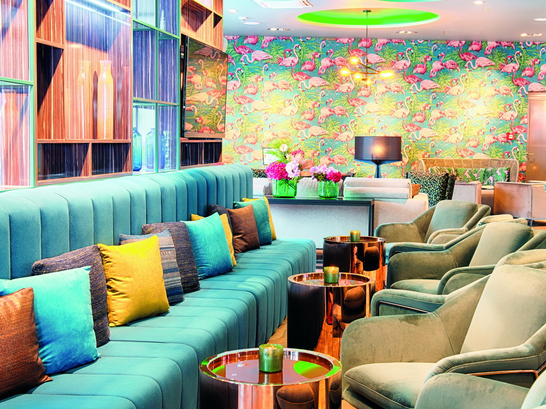 nyx hotel münchen