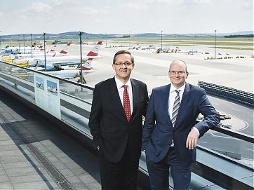 Foto: Flughafen Wien AG
