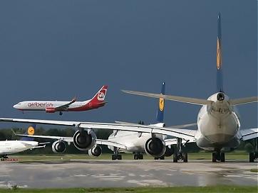 Foto: Flughafen München GmbH