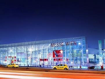 Foto: Reed Exhibitions Messe Wien / David Faber