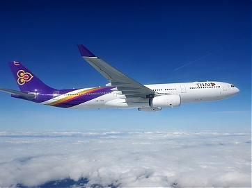 Foto: Thai Airways