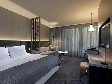Adina apartment hotel hamburg speicherstadt ist er ffnet for Coole hotels in hamburg