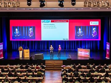 Foto: Salzburg Congress