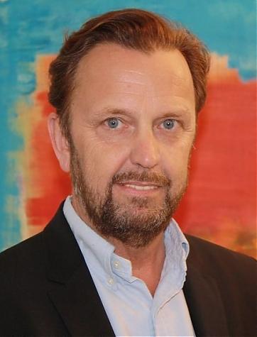 Thomas Zankel (c) Travelport