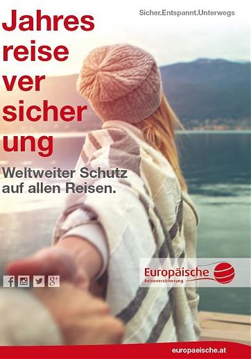 Foto: Europäische Reiseversicherung