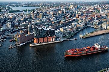 Foto: Hamburg Marketing / Andreas Vallbracht