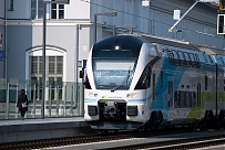 Foto: WESTbahn