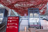 Foto: Flughafen Berlin-Brandenburg