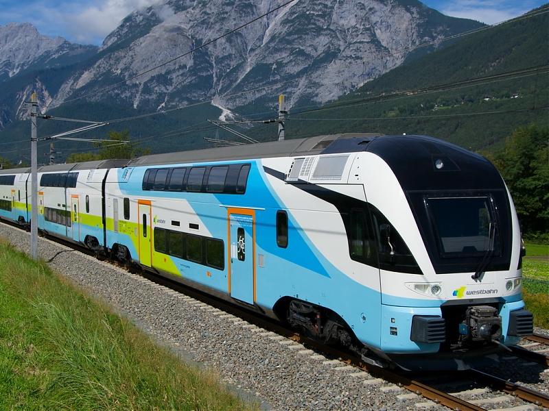 Von Wien Nach München Westbahn Kooperiert Mit Meridian