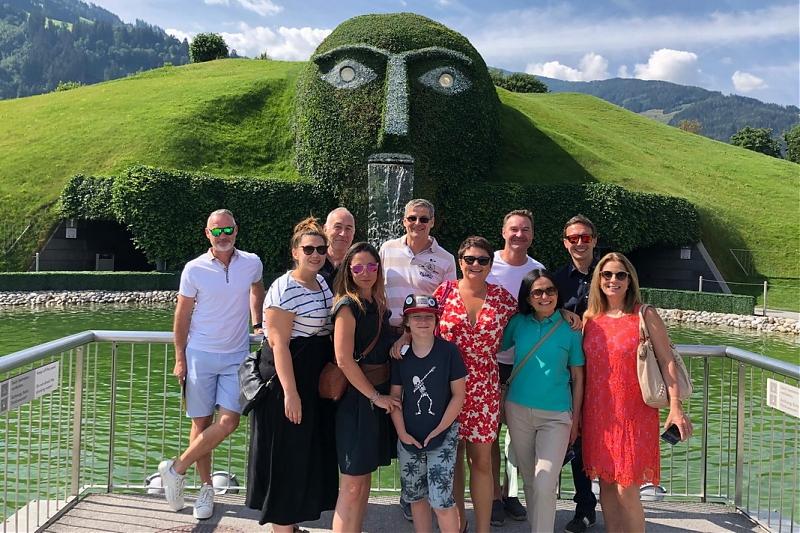 Inno4wood - Projekte - proHolz Tirol