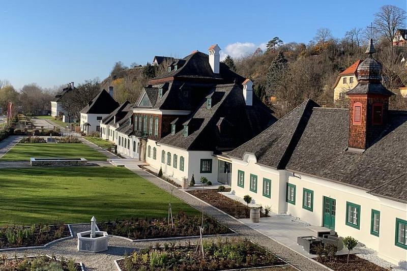 Idm Referenz Schloss Luberegg Idm Energiesysteme